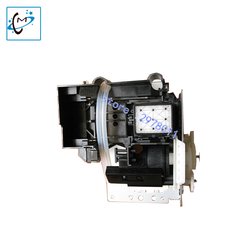 dx5 head original Ep SON  pump assembly ink stack spare part for  7800 9800 7880 9880 7450 9450 Mutoh VJ-1604W / RJ-900C printer high quality original cb18 pump plunger assembly f019d01327 for bosch common rail pump part
