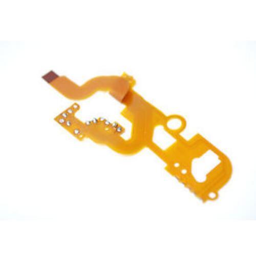 Ouverture d'origine Shutter Flex Câble FPC Remplacement Pour Nikon D40 D40X D60 Caméra Partie