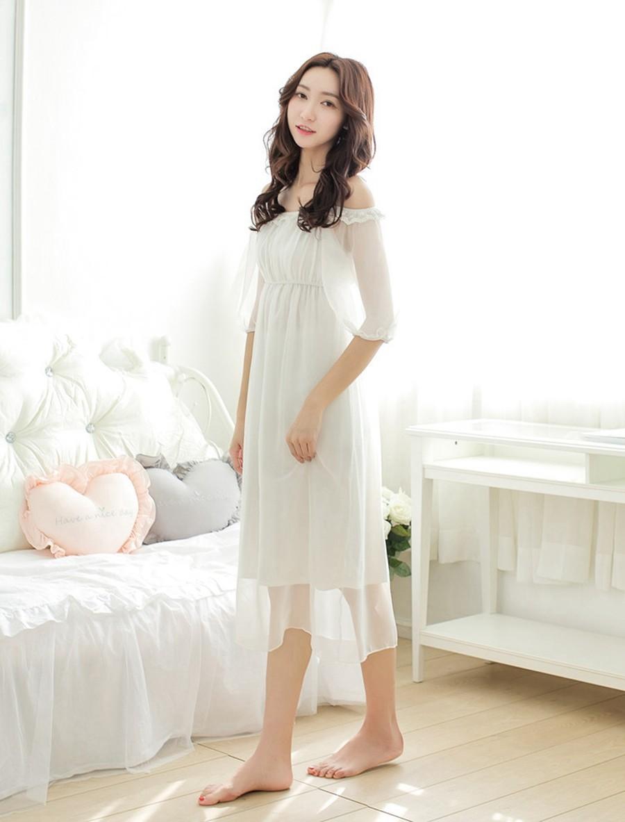 Princess Nightgown (4)