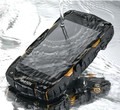 Оригинал AGM Mann ZUG3 A18 8 13.0mpquad Core 1 ГБ RAM 4 Г IP68/IP67 Водонепроницаемый Android 4.3 мобильный телефон ZUG3 Противоударный телефон
