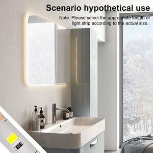 Led Strip Light USB 5V Waterproof Lamp Tape 2835 Ledstrip 5M Flexible Fita Neon Led Lighting Decoration TV Backlight for Bedroom