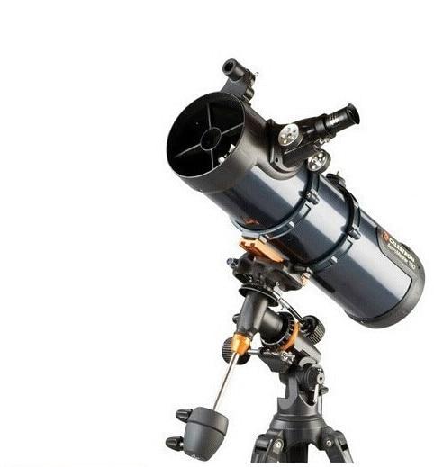 A130EQ large-caliber high-powered night vision HD professional telescopes цена и фото