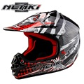 Professional Child Helmet XS 52-54cm  Motocross Helmet Kids Downhill MTB Capacete  Casco Casque Nenki MX303