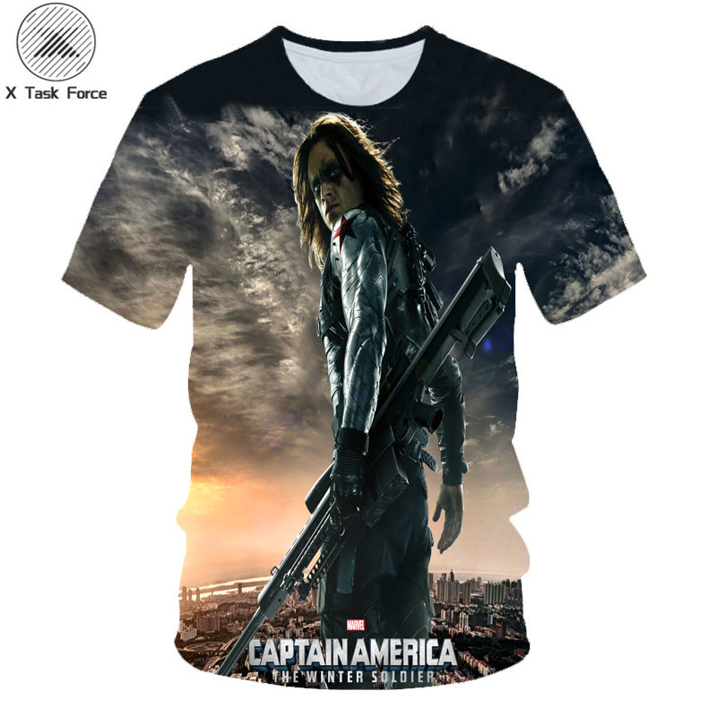 New Game of Thrones 3d Print Casual T-Shirt Short Sleeve Graphic Tee Womens Mens