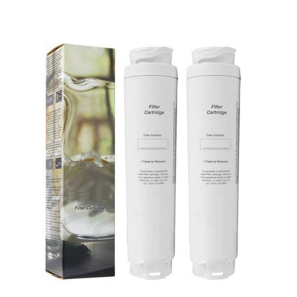 OEM filtre à eau REPLFLTR10 remplacer pour Bosch 9000194412 Ultra clarté cartouche filtrante réfrigérateur filtre à eau 2 Pcs/lot