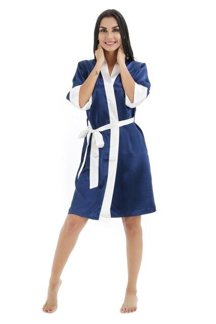 Robe Robe Pour Soie Demoiselles Peignoir D Femmes En Kimono Nouveau Nouveau Nouveau 4w6RgXAq