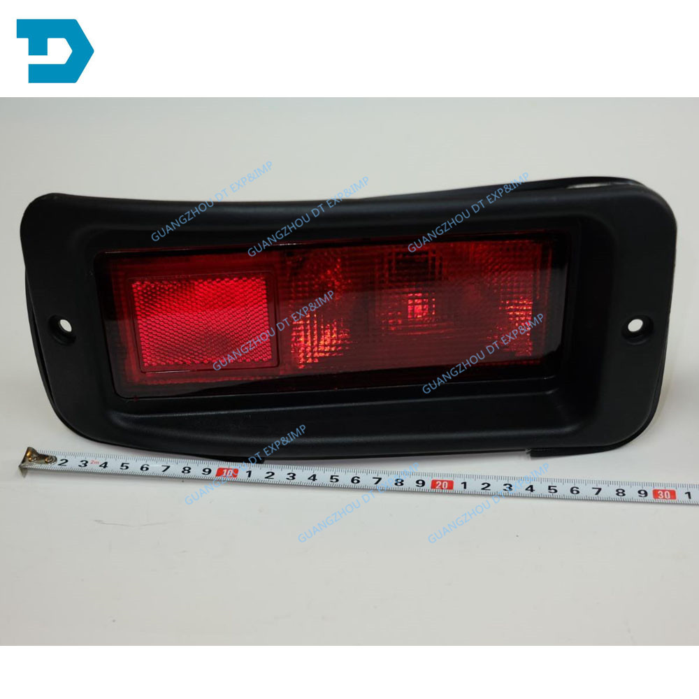 REAR BUMPER LAMP FOR PAJERO SPORT REAR FOG Lamp FOR MONTERO SPORT CHALLENGER STOP Lamp CHOOSE