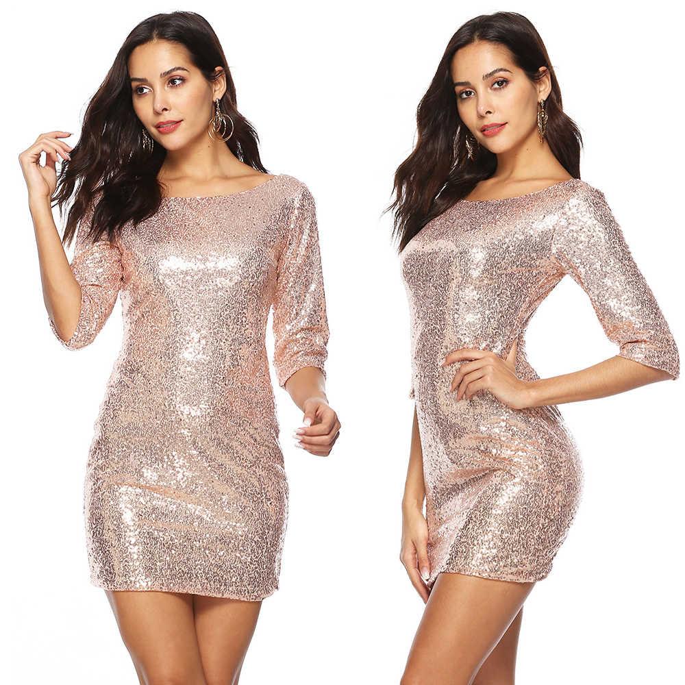 c678fd42f67 Подробнее Обратная связь Вопросы о Женское сексуальное мини платье с ...