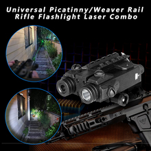 Laserspeed Hunting Scopes And Gun Light Rifle Accessories Picatinny Weaver Rail Shooting Army AR15 AK 47 M4 Laser Scope Sniper