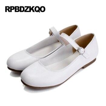 a4ae3632c Grande De Planos Las Talla Jane Zapatos Hermosos Señoras Mary OPkX0wn8