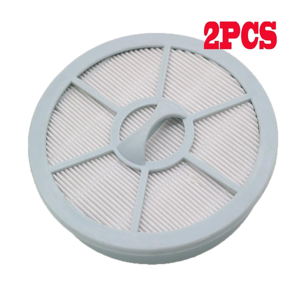 2pcs Free Shipping Vacuum Cleaner Filter Hepa Filter Replacement for Philips FC8208 FC8260 FC8262 FC8264 FC8250 FC8200 FC8299
