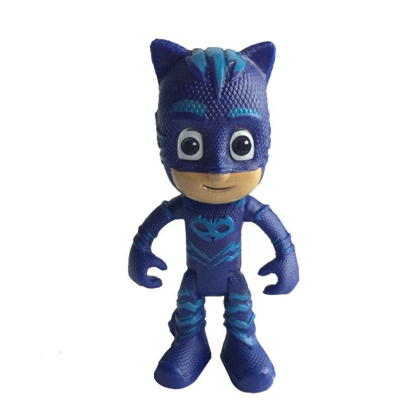 Figuras de Ação e Toy figure toy boy presente de Fantoches : Modelo