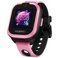 New Original Huawei children's phone smart watch 3 men and women cute smart cartoon positioning waterproof photo one touch call