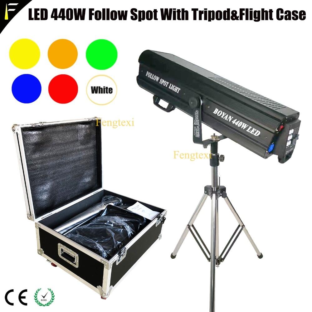 2020 New DMX 512 Follow Spot Light ...