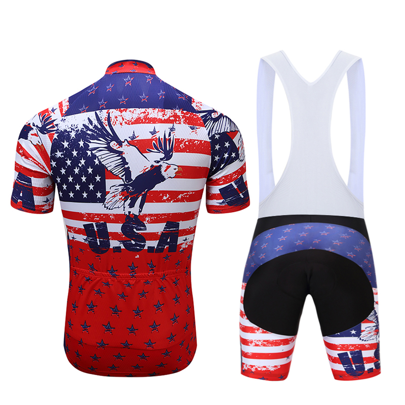 EUA Teleyi Sportwear Ao Ar Livre BICICLETA