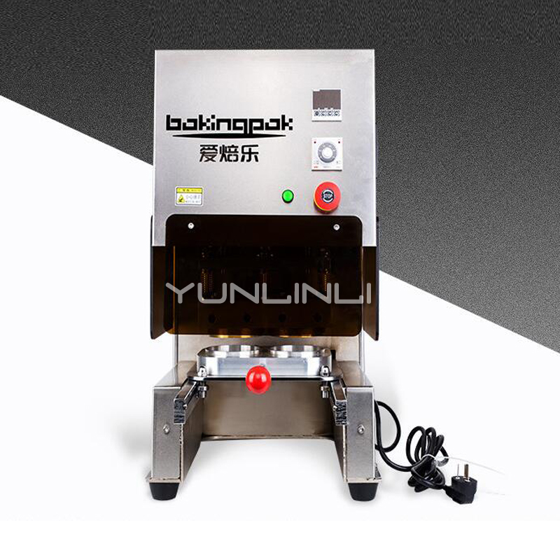 Electric Sealing Machine Aluminium Foil Pans Takeaway Food Box Sealing Machine Box Capping Machine Catering Restaurant Equipment in Power Tool Sets from Tools