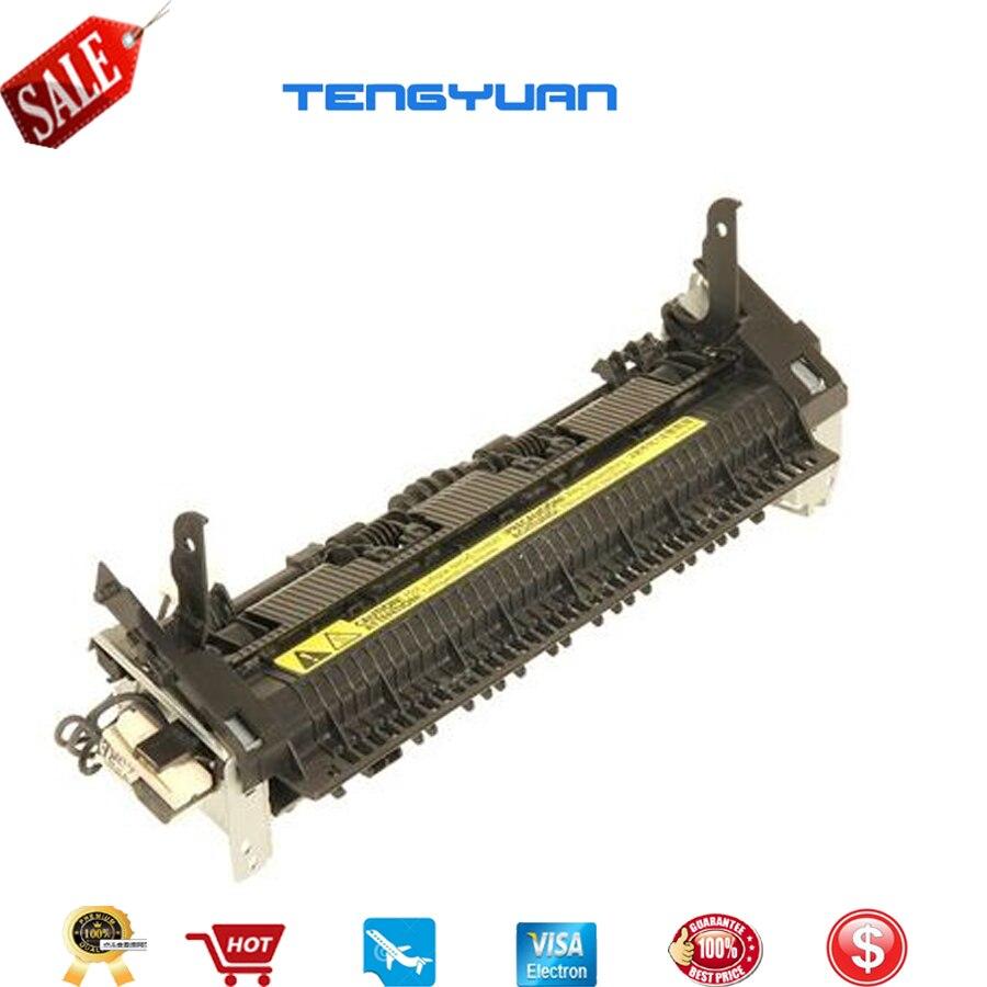 100% New original HPM1120 Fuser Assembly RM1-4728-020CN RM1-4728(110V) RM1-4729-020CN RM1-4729(220V) printer part rm1 2337 rm1 1289 fusing heating assembly use for hp 1160 1320 1320n 3390 3392 hp1160 hp1320 hp3390 fuser assembly unit
