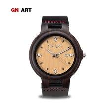 GNART Mens Watches Top Brand Luxury Women Watch