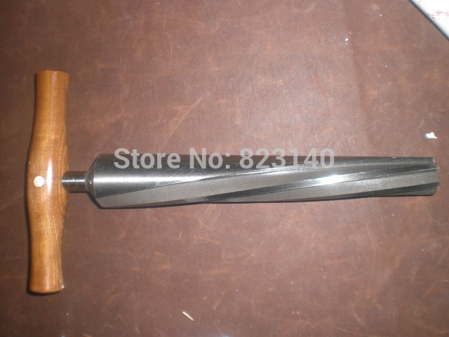 1 PC Double Bass End pin Reamer double bass tool 1 pc quality double bass end pin reamer luthier tool