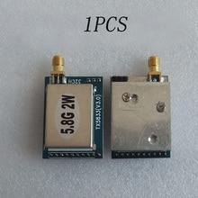 1PC 5.8G FPV Video Transmission Module 32ch 2W Radio Systems