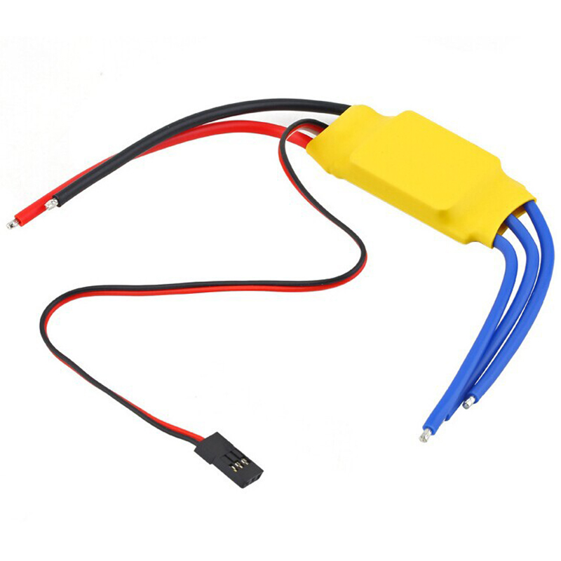 HW30A Brushless Speed Controller ESC for EMAX FPV Drone RC Quadcopter