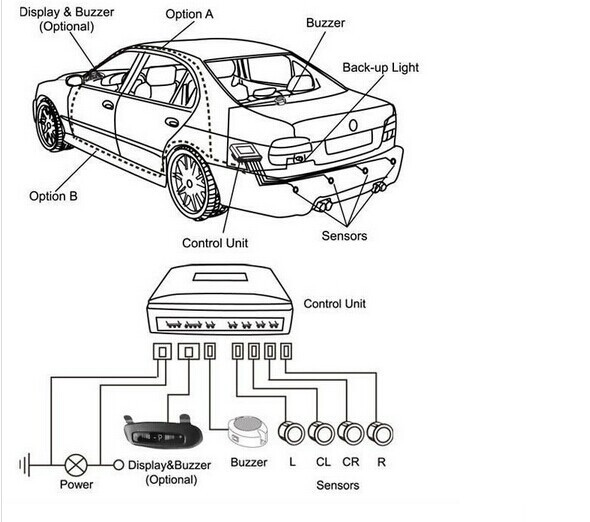 buick rainier headlight wiring diagram basic