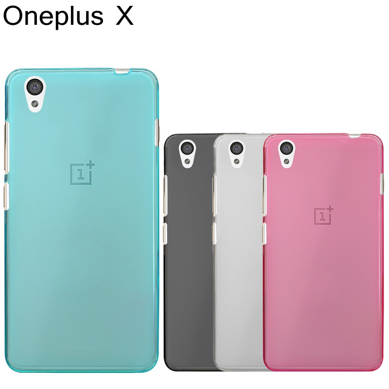new style b24cd 07a8d US $1.49 40% OFF|Coque Oneplus X Case Silicone Pink Soft Back Cover One  plus X Mobile Phone Cases TPU Oneplus X E1003 Celular Capa OneplusX  lu402-in ...