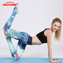 Sports Leggings Yoga Pants Leggins Women Fitness Sportswear Gym Lady Seamless Running Exercise Workout Clothing