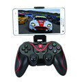 Android Bluetooth Gamepad for Android Smart Phone TV Box Joystick Wireless Bluetooth Joypad Game Controller With Free Holder