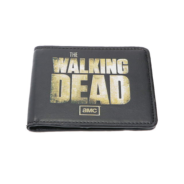 Portfel z The Walking Dead - aliexpress