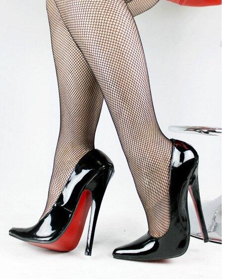 Fetish High Heels - Qu Heel