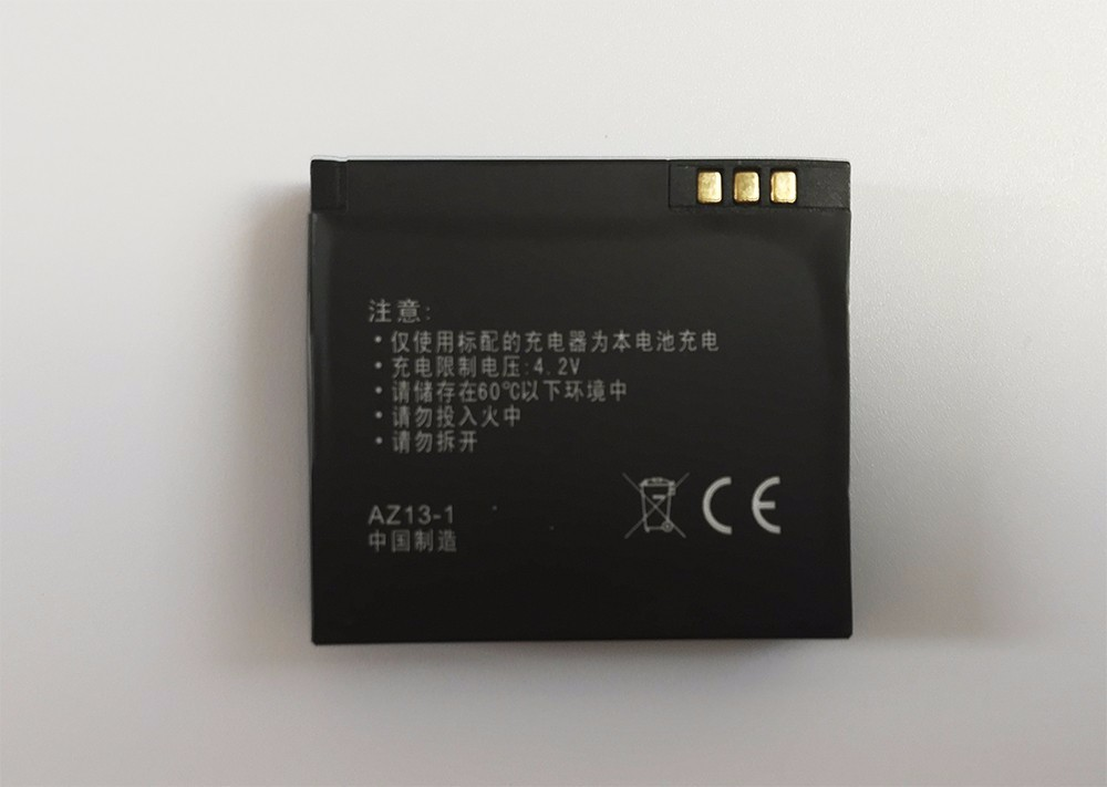1010mAh Xiaomi יי Xiaoyi סוללה Li-על Rechargable סוללה עבור שיאו mi יי מצלמה ספורט פעולה אביזרים למצלמה