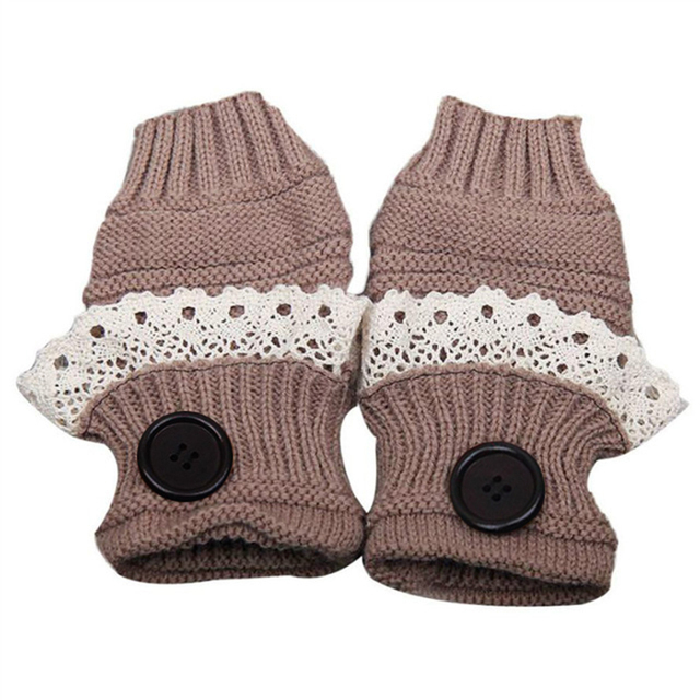Aliexpress.com : Buy Hot Sale Christmas Gifts Winter Womens Gloves ...