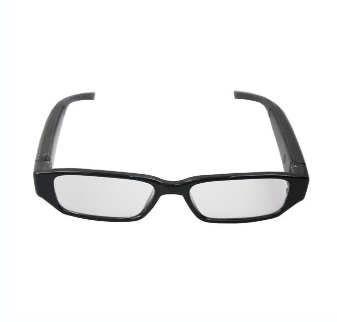 720 पी स्मार्ट धूप का चश्मा - कैमरा और फोटो
