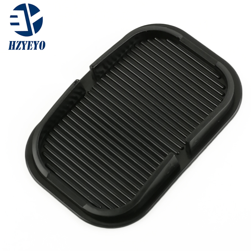 Hzyeyo Car Dashboard Universal Silicone Rubber Skidproof