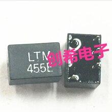 5 шт. LTM455E внутренний керамический фильтр LTM455EW 2+ 3 455 кГц
