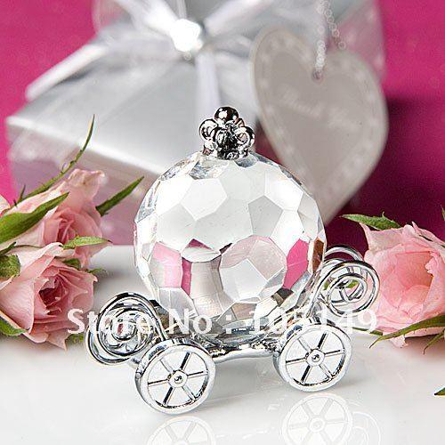 10 шт./лот) Детские украшения для дня рождения, подарок для детской коляски с кристаллами, Детские сувениры и Детские вечерние подарки