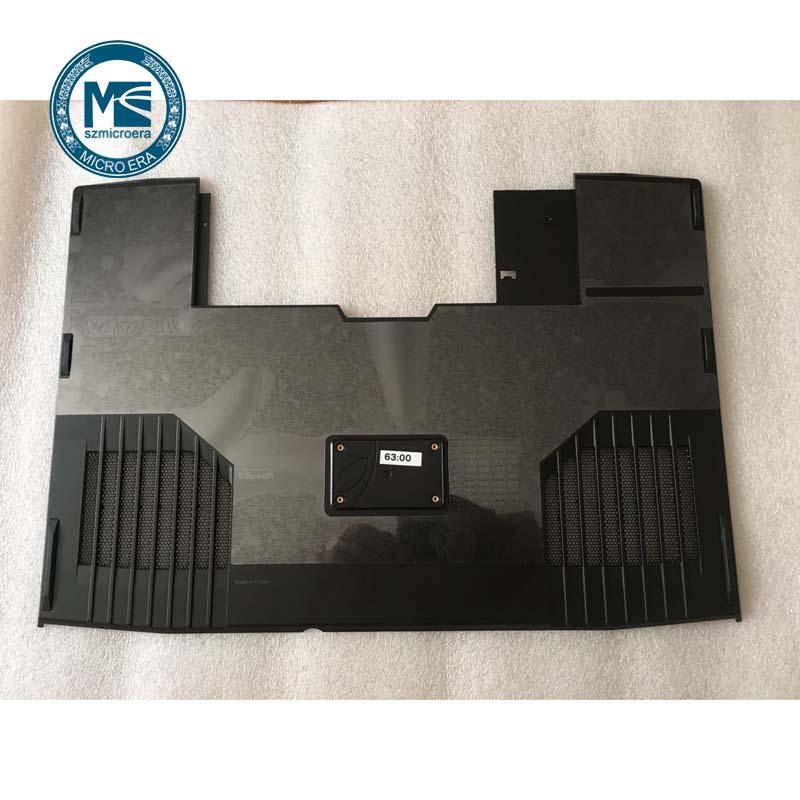 Original New Laptop E Case Rear Cover For Dell For Alienware M17x R3 R4