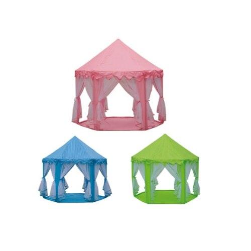 GEEK KING Portable pliable bébé jouet tentes enfants château activité jouer maison enfants cadeau en plein air Fun plage tente pour enfants jouet