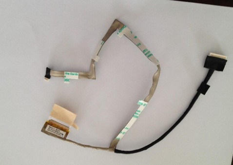 WZSM New LCD LVDS Video cable for SAMSUNG NP370R5E NP510R5E NP450R5E NP470R5E Screen Flex Cable BA39-01302A