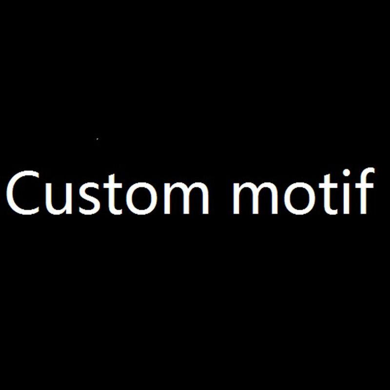 2018 Customed hot fix strass motief ontwerp, Custom hotfix bling crystal rhinestones transfer iron on-in Bergkristallen van Huis & Tuin op  Groep 1
