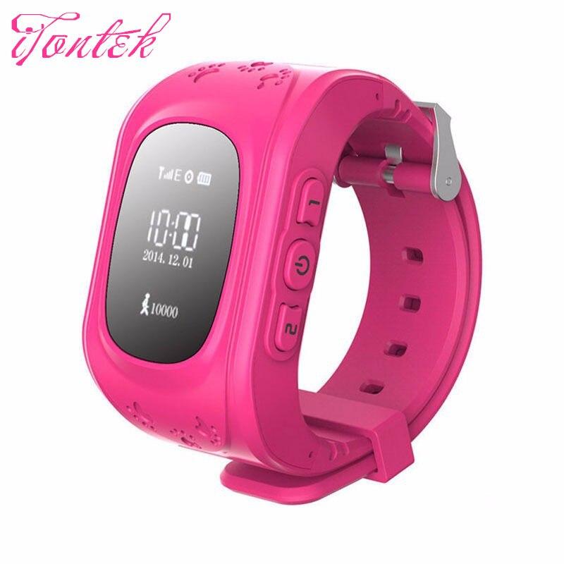 2016 Hot Kid Q50 GPS font b Smart b font font b Watch b font Wristwatch