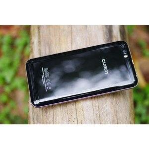 "Image 5 - Cubot Magic Cellphone 5.0"" HD Curved Display Original Android 7.0 MT6737 Quad Core 3GB+16GB Smartphone 4G LTE Rear Dual Camera"