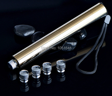 Big discount High Power Blue Laser Pointer 500000mw 500w 450nm Burning Match/Paper/Dry Wood/candle/black/burn cigarettes+glasses+charger+box