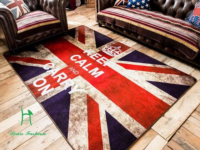 Idee Camera Da Letto Vintage : Stile britannico jack carpet nel soggiorno camera da letto comodino