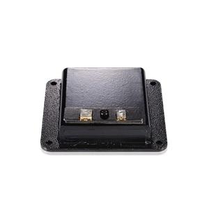 Image 5 - 2pcs/lot Diy monitor audio driver HiFi aluminum Air motion tweeter transducer transformer AMT ribbon tweeter speaker