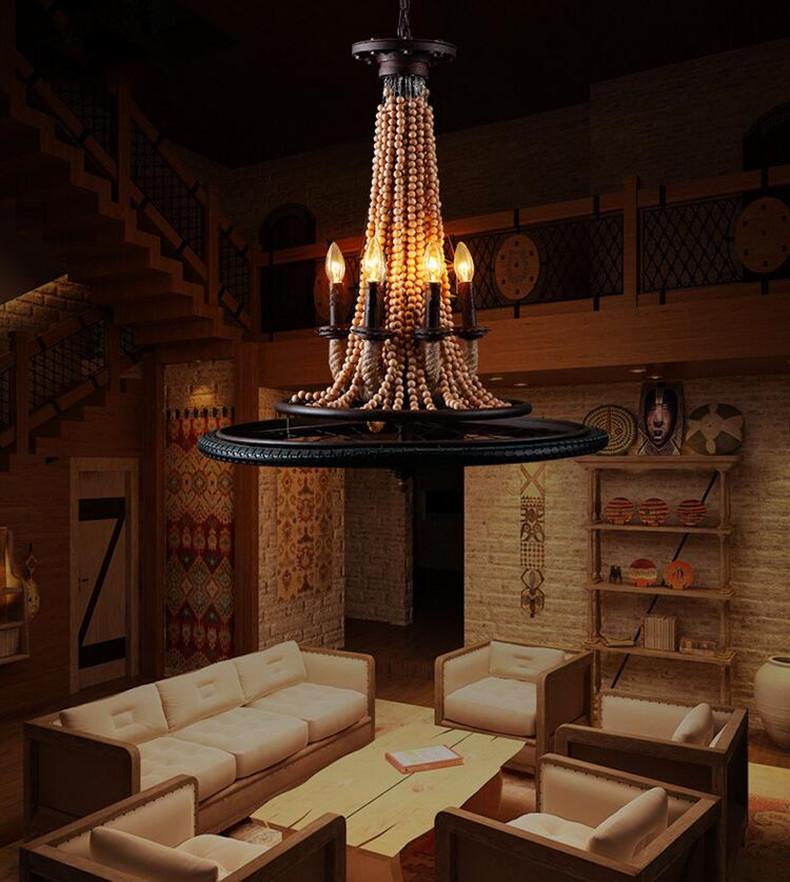 chandelier item type