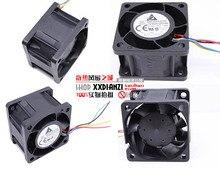 Delta TFB0412EHN 4CM 40MM 4028 12V 0.87A Server Inverter case axial Cooling fans