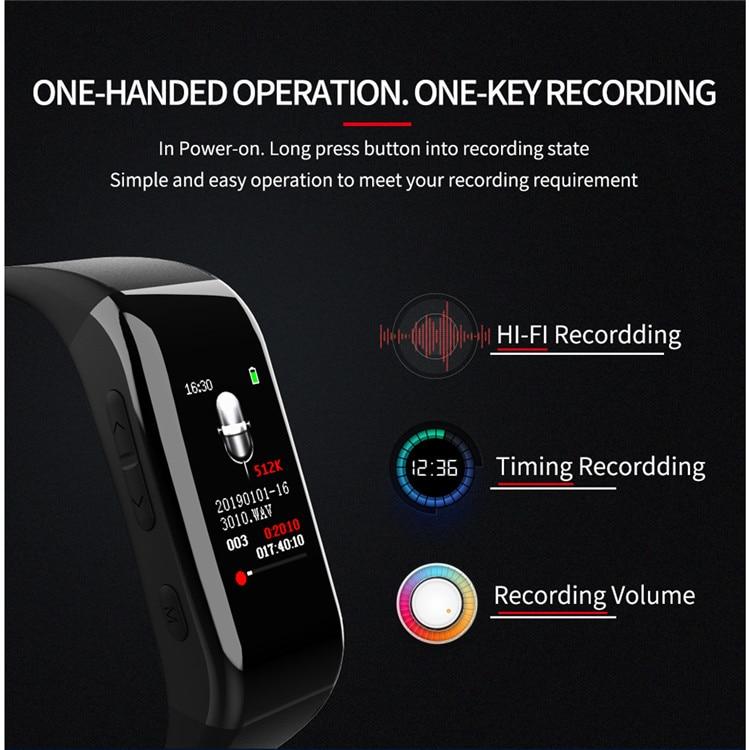 pode ouvir música relógio inteligente