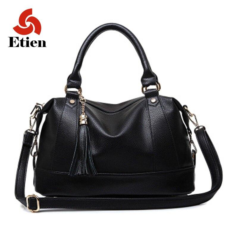 ФОТО luxury handbags women handbag designer crossbody bags for women Large capacity bag tote women high quality Messenger handbags